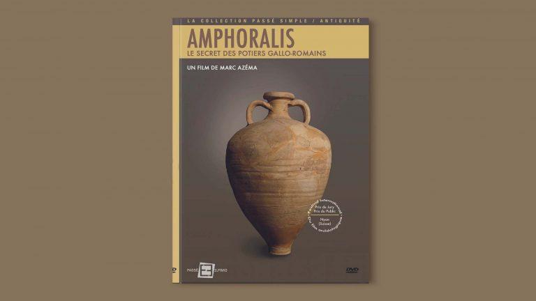Amphoralis, le secret des potiers gallo-romains