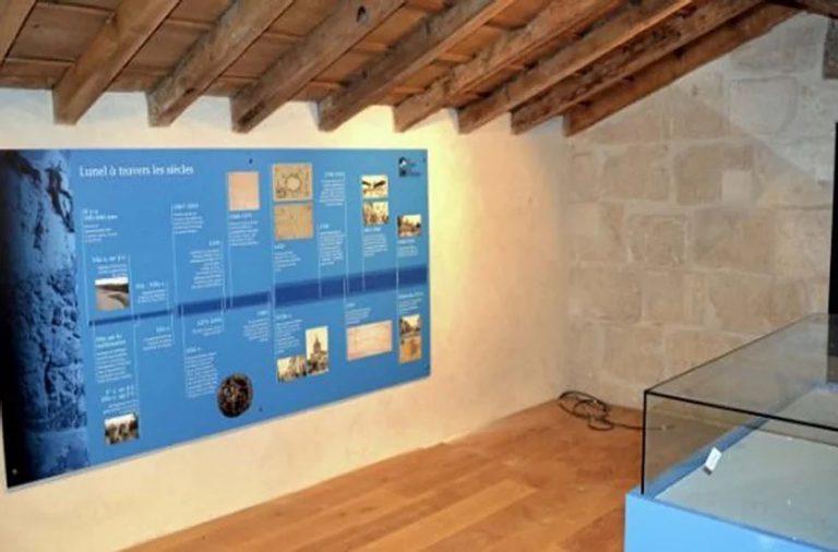 Musée de la Tour des Prisons de Lunel