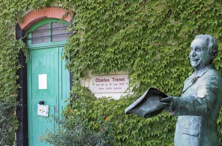 Maison Charles Trenet (Aude)