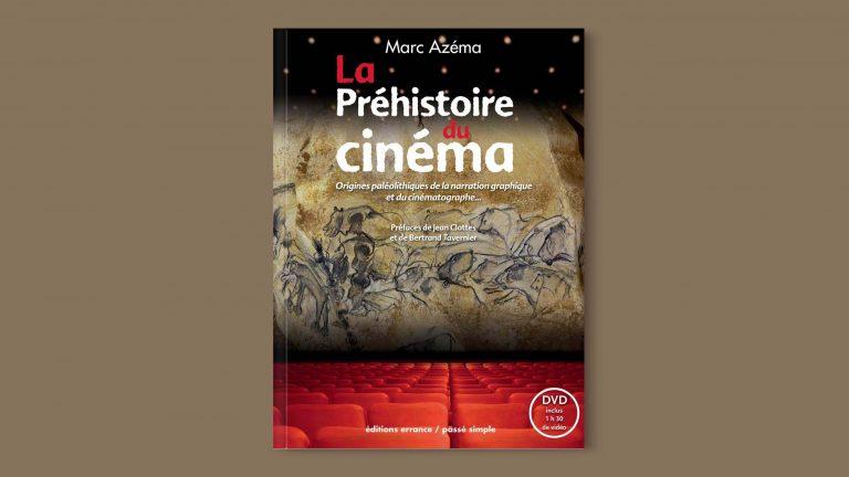 La Préhistoire du cinéma