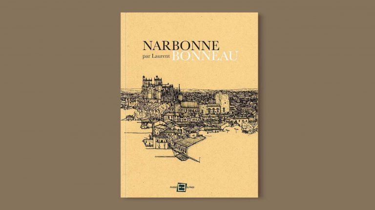 Narbonne par Laurent Bonneau