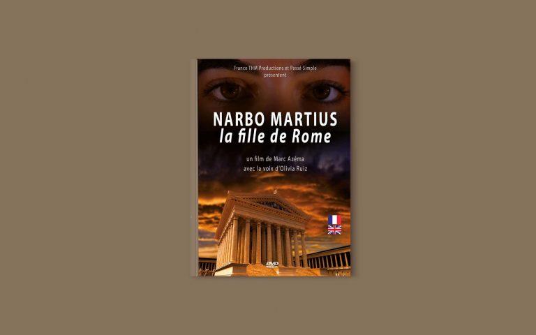 Narbo Martius, la fille de Rome