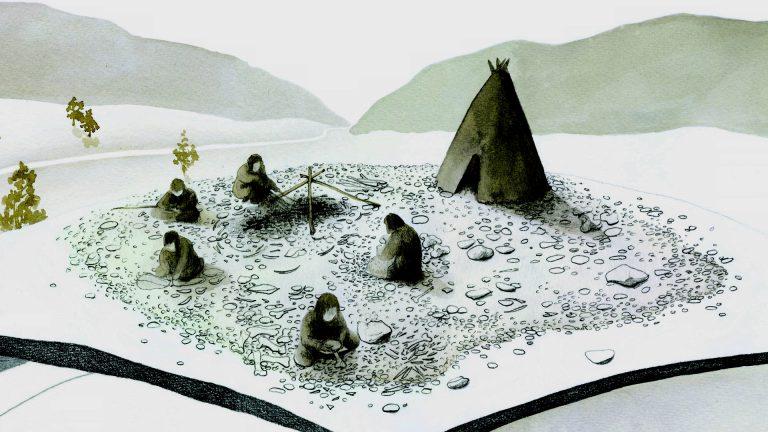 Ormesson, 47 000 ans d'histoires…